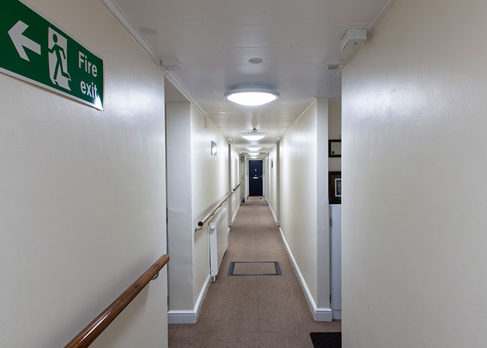 Commulite Limited | Communal and Emergency Lighting
